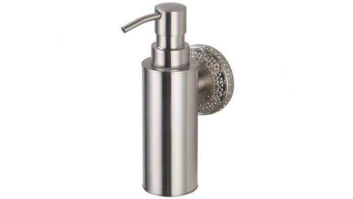 Дозатор мыла ZorG AZR 16 SL
