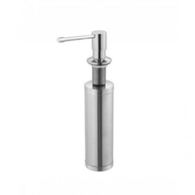 Дозатор жидкого мыла ZorG UD-022 хром