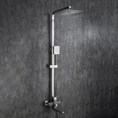 Душевая система Frap F24802