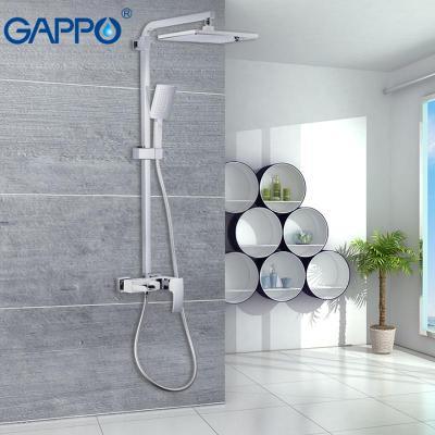 Душевая система Gappo G2407-30