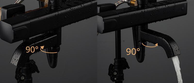 Gappo G2491-6 (черный)