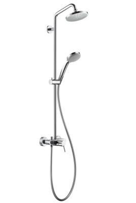 Душевая система Hansgrohe Croma 100 Showerpipe 27154000