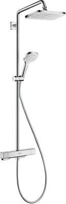 Душевая система Hansgrohe Croma E 280 1jet Showerpipe 27630000
