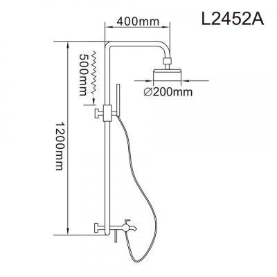 Ledeme L2452A