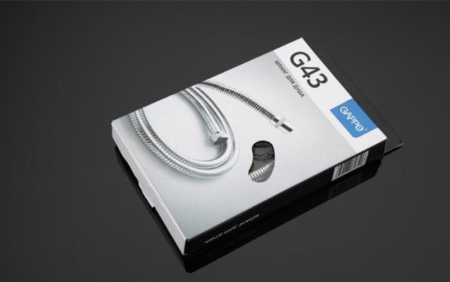 Gappo G43