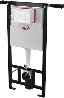 Инсталляция для унитаза Alcaplast AM102/1120