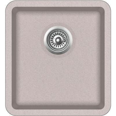 Кухонная мойка AquaSanita Arca SQA 101 110 W beige