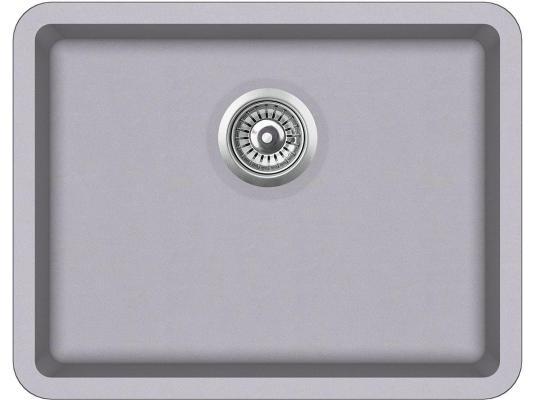Кухонная мойка AquaSanita Arca SQA 102 202 W alumetallic