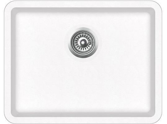 Кухонная мойка AquaSanita Arca SQA 102 710 W alba