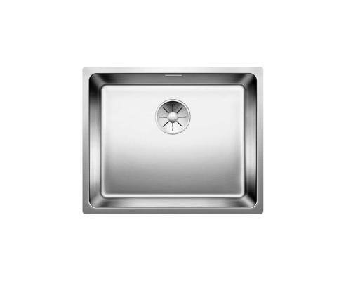 Кухонная мойка Blanco Andano 500-if нерж.сталь