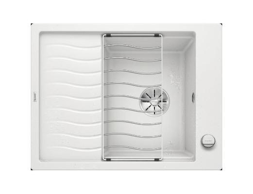 Кухонная мойка Blanco Elon 45 s белый