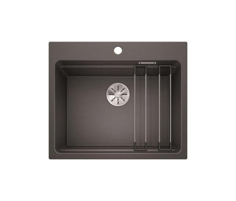 Кухонная мойка Blanco Etagon 6 антрацит