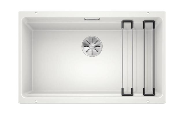 Кухонная мойка Blanco Etagon 700-u белый