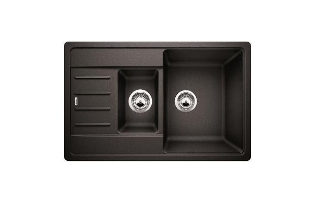 Кухонная мойка Blanco Legra 6 s compact антрацит
