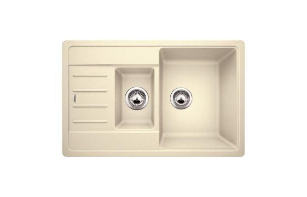 Кухонная мойка Blanco Legra 6 s compact жасмин
