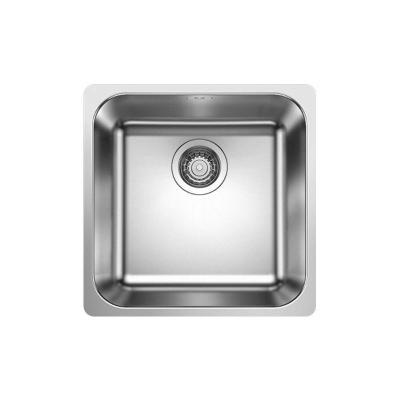 Кухонная мойка Blanco Supra 400-if нерж сталь
