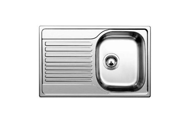 Кухонная мойка Blanco Tipo 45 s compact нерж.сталь