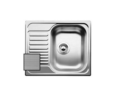 Кухонная мойка Blanco Tipo 45 s mini нерж.сталь