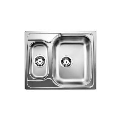 Кухонная мойка Blanco Tipo 6 нерж.сталь