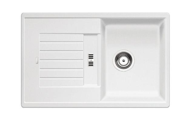 Кухонная мойка Blanco Zia 45 s белый