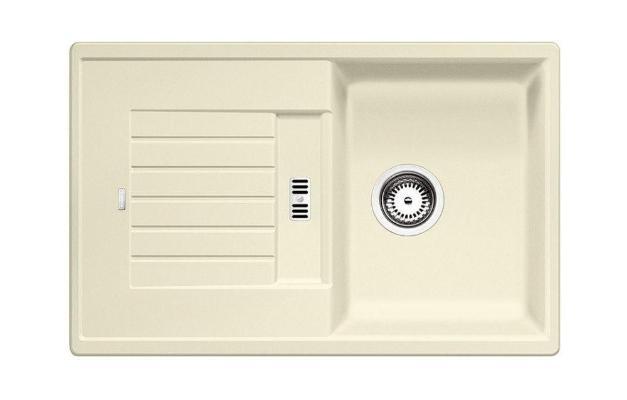Кухонная мойка Blanco Zia 45 s жасмин