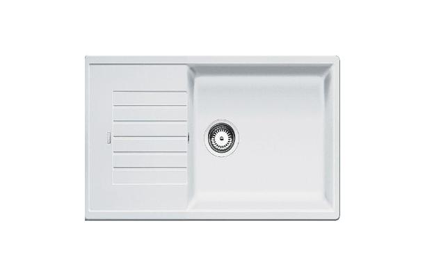 Кухонная мойка Blanco Zia xl 6 s compact белый
