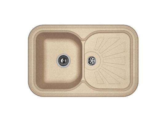 Кухонная мойка Florentina Крит 780 (песочный)