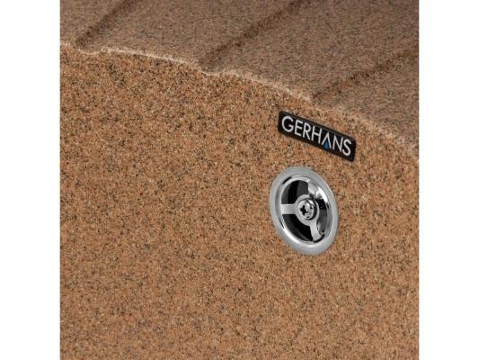 Gerhans A02 (терракот)