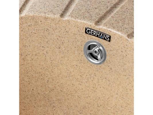 Gerhans A03 (песочный)