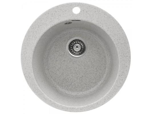 Кухонная мойка Gerhans A04 (серый)
