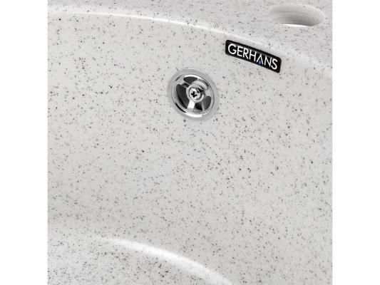 Gerhans A04 (серый)