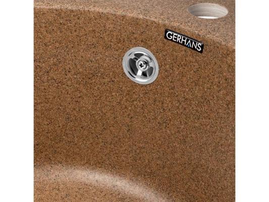 Gerhans A04 (терракот)