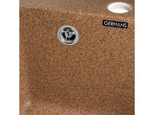 Gerhans A10 (терракот)