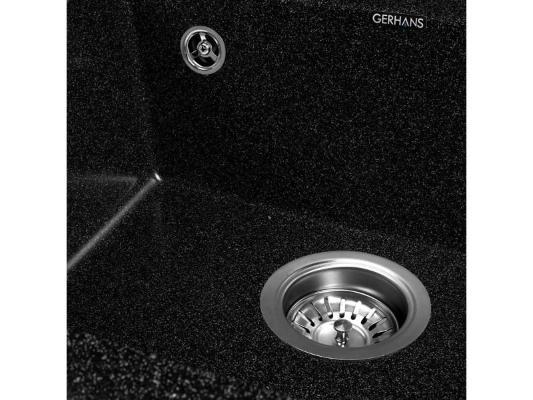 Gerhans A11 (черный)