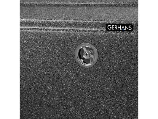 Gerhans A12 (графит)