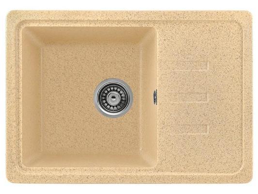 Кухонная мойка Gerhans B15 (песочный)