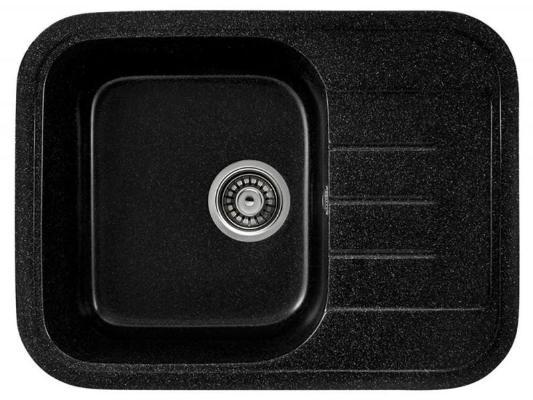 Кухонная мойка Gerhans B20 (черный)