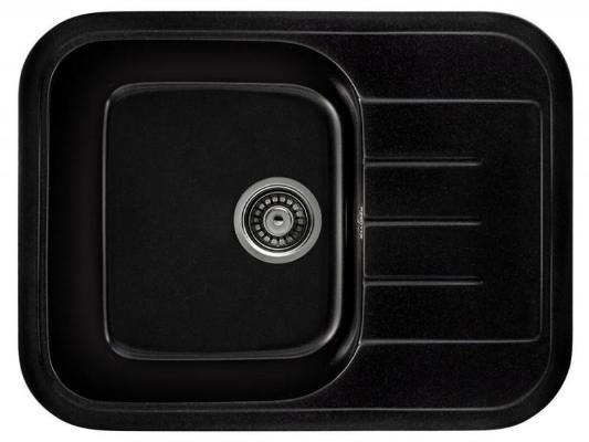 Кухонная мойка Gerhans B20 (оникс)