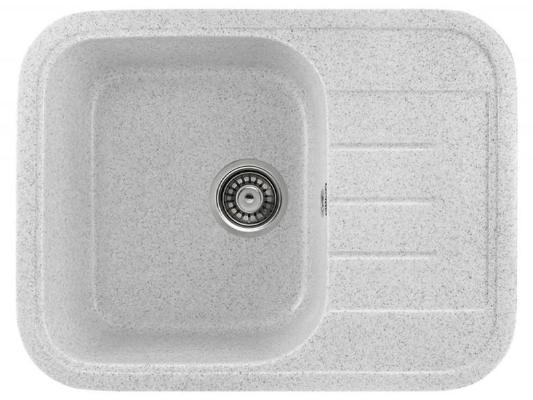 Кухонная мойка Gerhans B20 (серый)