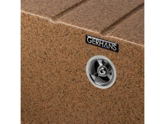 Gerhans B20 (терракот)