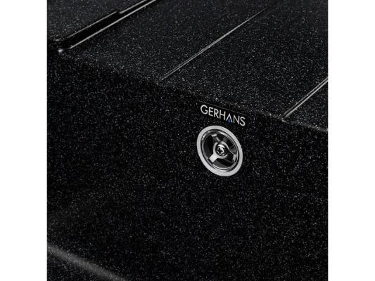 Gerhans B22 (черный)