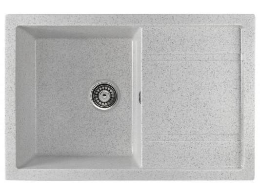 Кухонная мойка Gerhans B27 (серый)