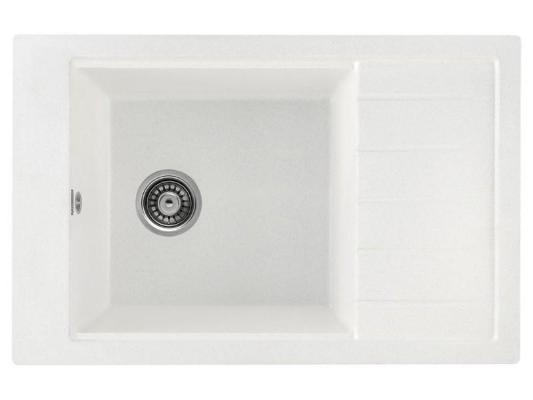 Кухонная мойка Gerhans B28 (белый)