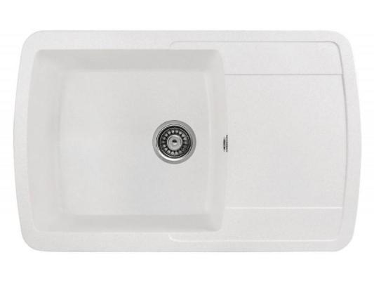 Кухонная мойка Gerhans B29 (белый)