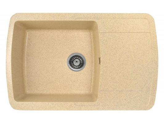 Кухонная мойка Gerhans B29 (песочный)