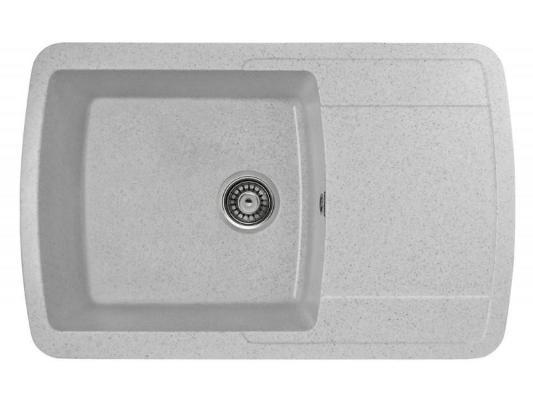 Кухонная мойка Gerhans B29 (серый)