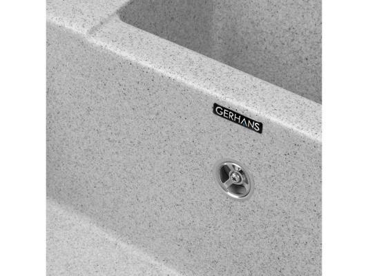 Gerhans C01 (серый)