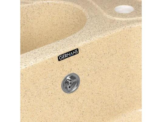 Gerhans E02 (песочный)