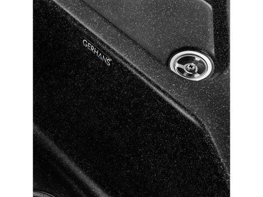 Gerhans E08 (черный)