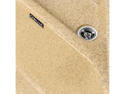 Gerhans E08 (песочный)